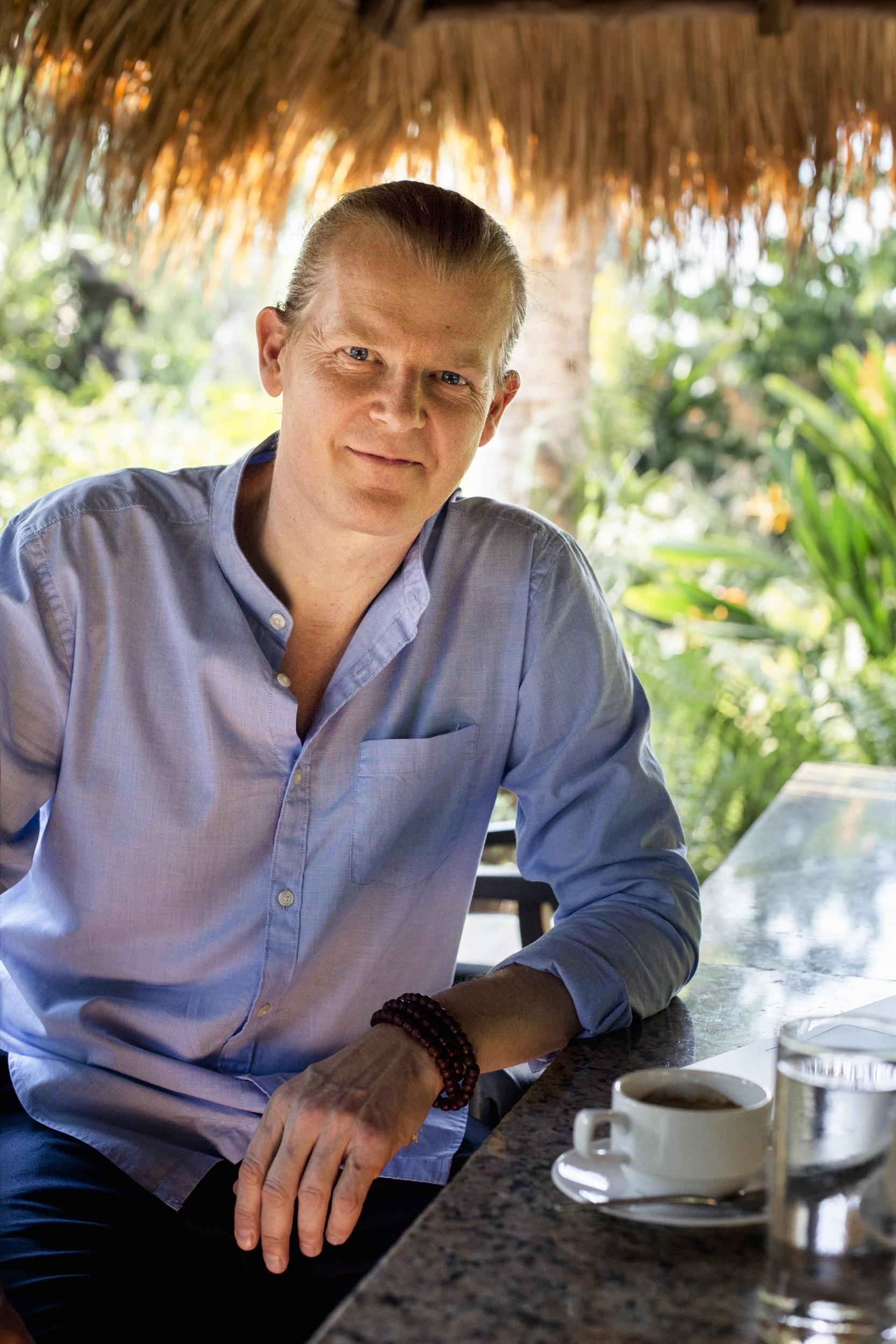 Thomas Paludan, Business coach - Vækst din online business - få flere kunder, mere omsætning, højere ordreværdi
